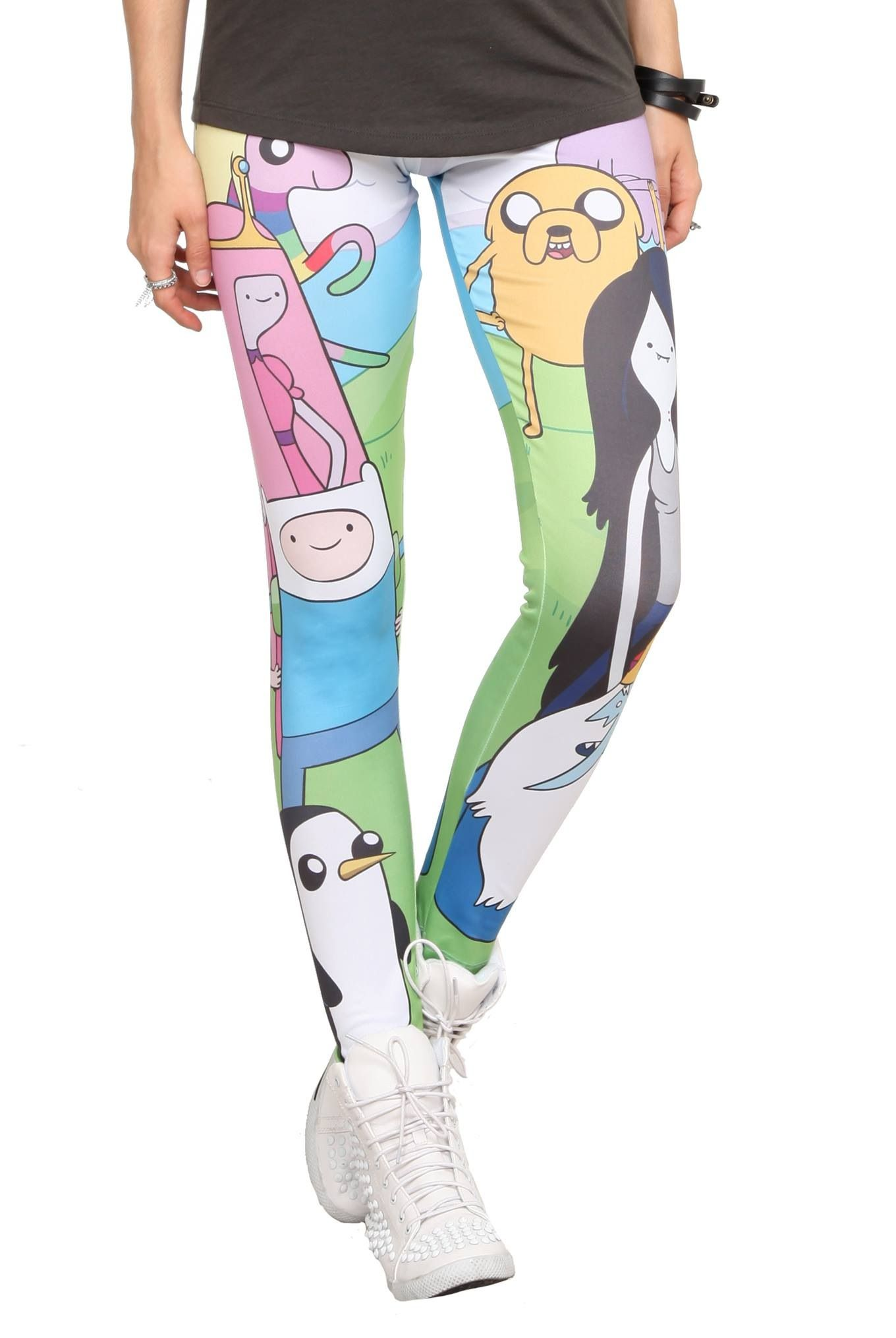 Adventure Time skinny jeans | Adventure Time | Pinterest | Awesome ...