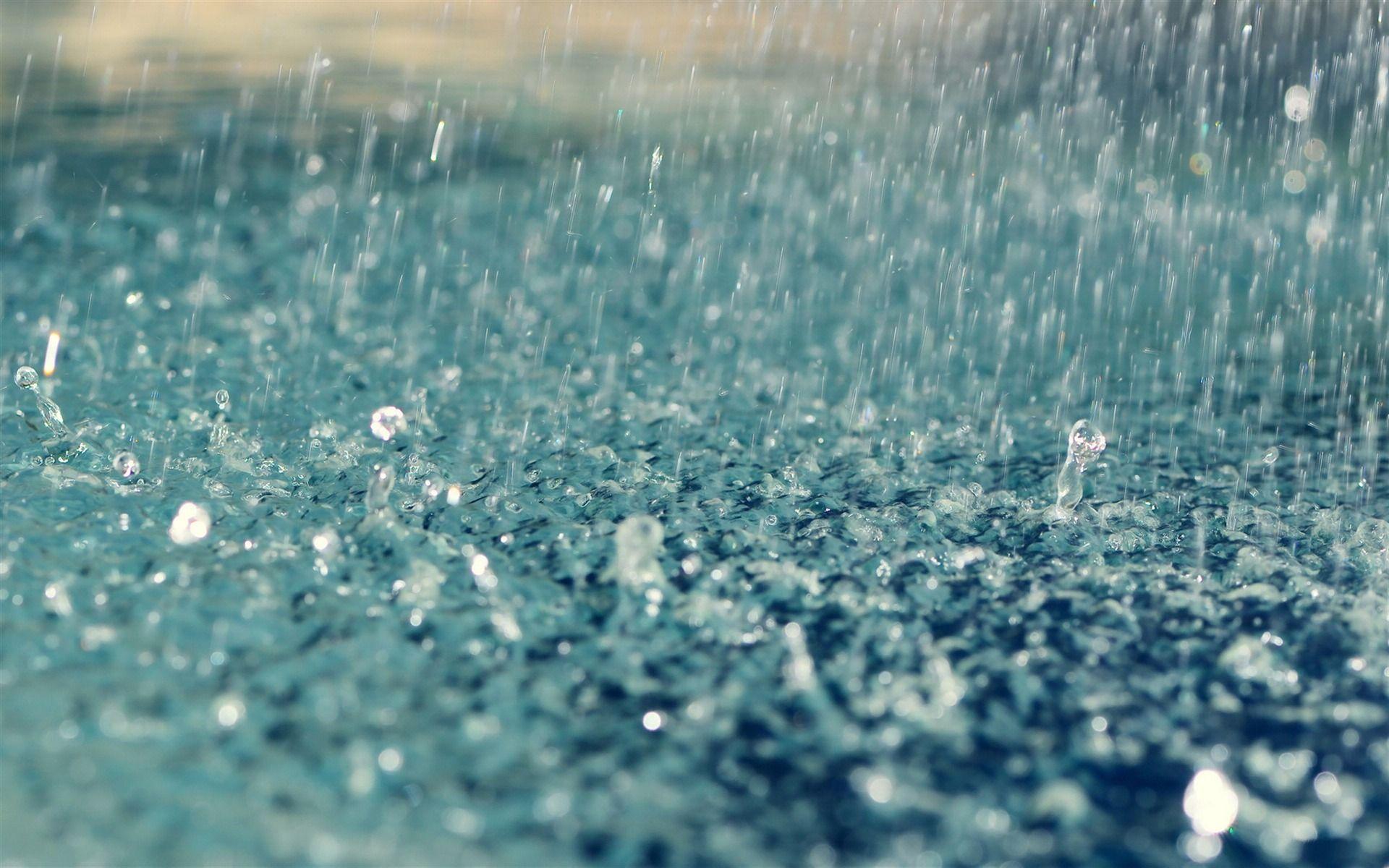 Hd wallpaper rain - Rain Drops Hd Wallpapers Rain Pinterest