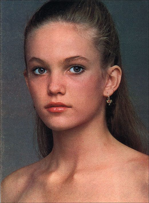 Diane Lane. Just watched her yet again in her film debut in A LITTLE ROMANCE. - Young diane lane ...