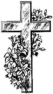 Cross with flowers ink pinterest tattoo body art for Coloring pages of crosses with flowers