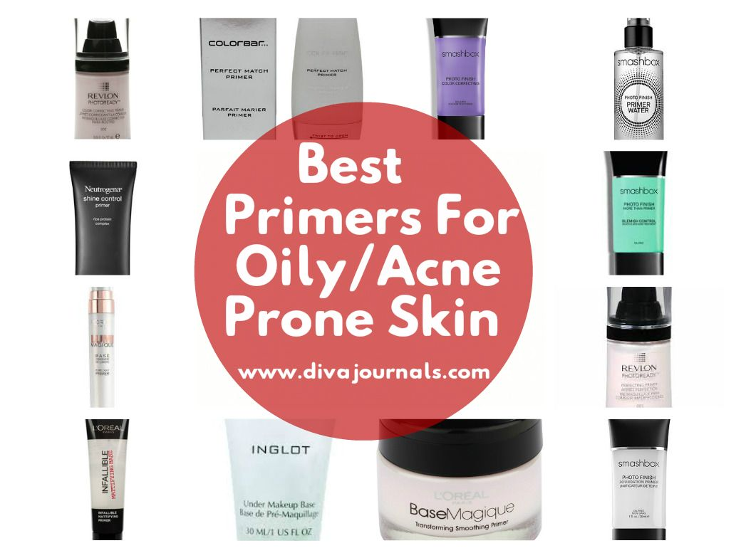 Best Primers For Oily Acne Prone Skin Jpg 1040 784 Best Acne Treatment Acne Treatment Acne