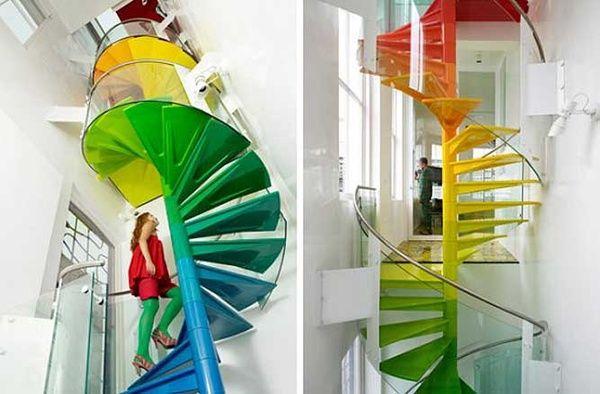 Escada #MelissaRainbow