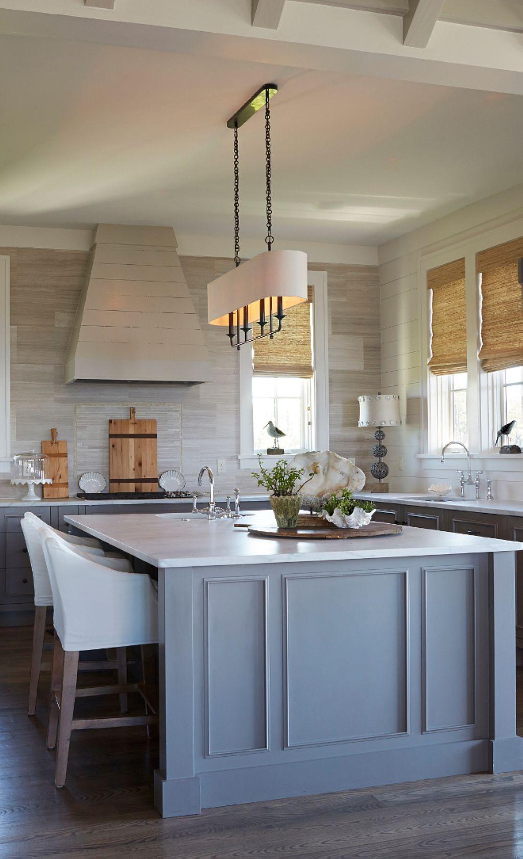 51 Beautiful Kitchen Ceiling Lighting Design Ideas
