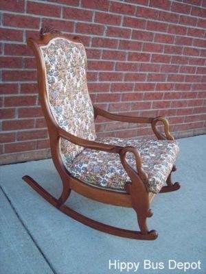 Swivel Rocker Recliner Chair