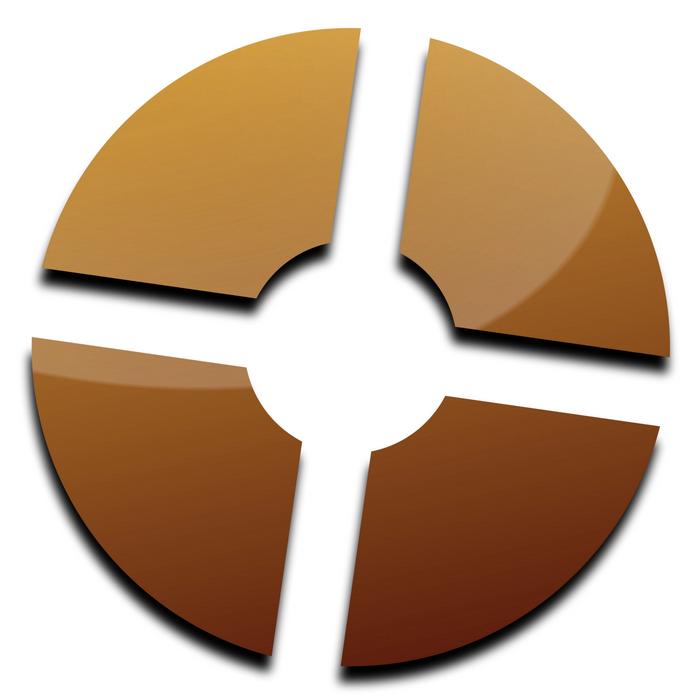 Team Fortress 2 Logo Coffee Mug By Same2me 11 Oz Team Fortress Team Fortress 2 Concept Art Gallery