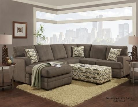 Outstanding Washington 4160 Sectional Set Sectional Sectional Sofa Ibusinesslaw Wood Chair Design Ideas Ibusinesslaworg