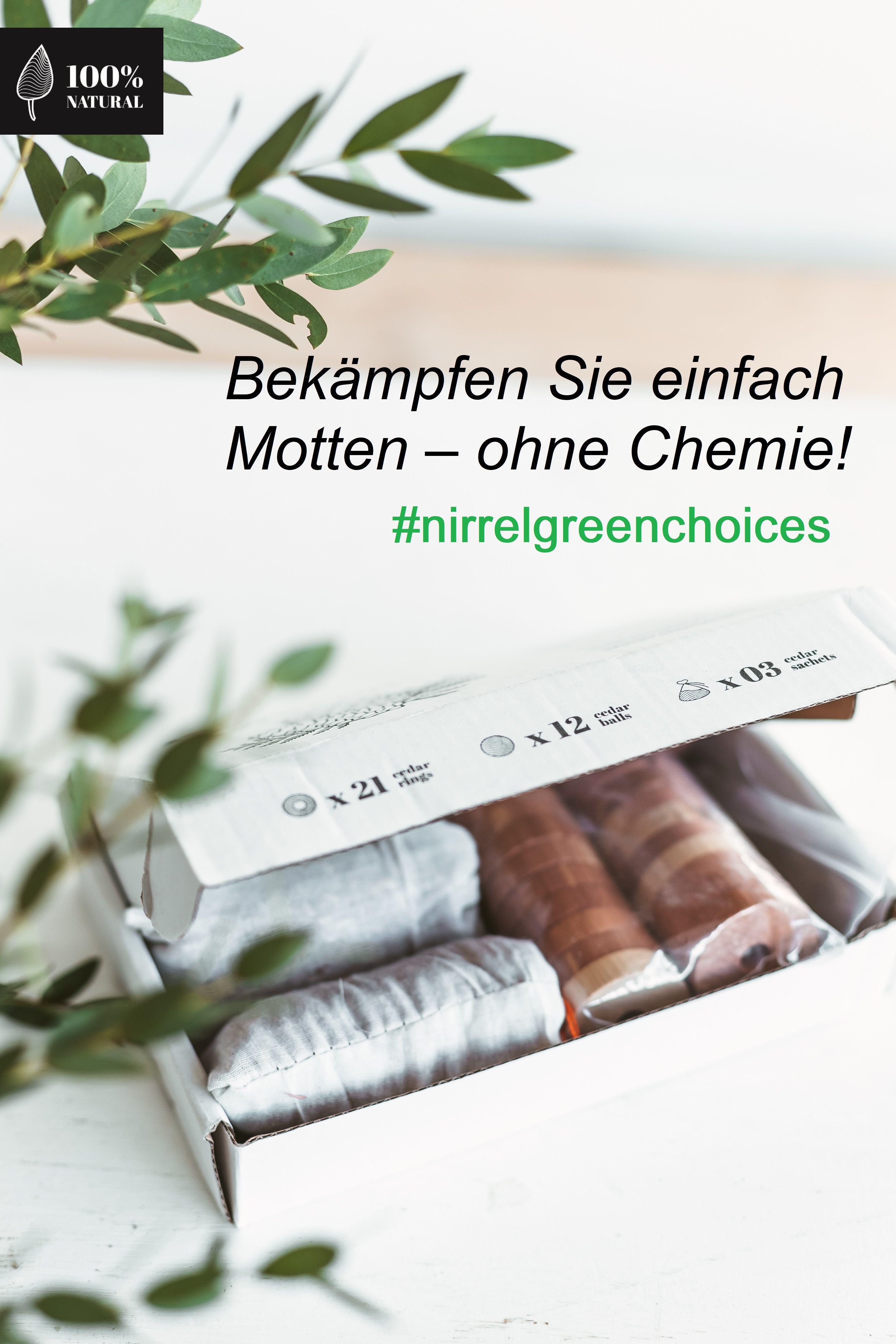 Nirrel Motten Mottenschutz Okologisch Leben Mottenschutz Kleidermotten Motten Im Schrank