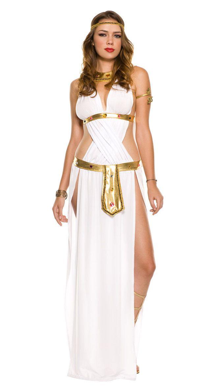 Arabe et inde fille costumes dieu grec de l 39 amour d esse v nus reine cl op tre costume en gros - Deguisement dieu grec ...