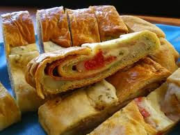 Stromboli - Cooking with Coupons from Sisters Shopping on a Shoestring
