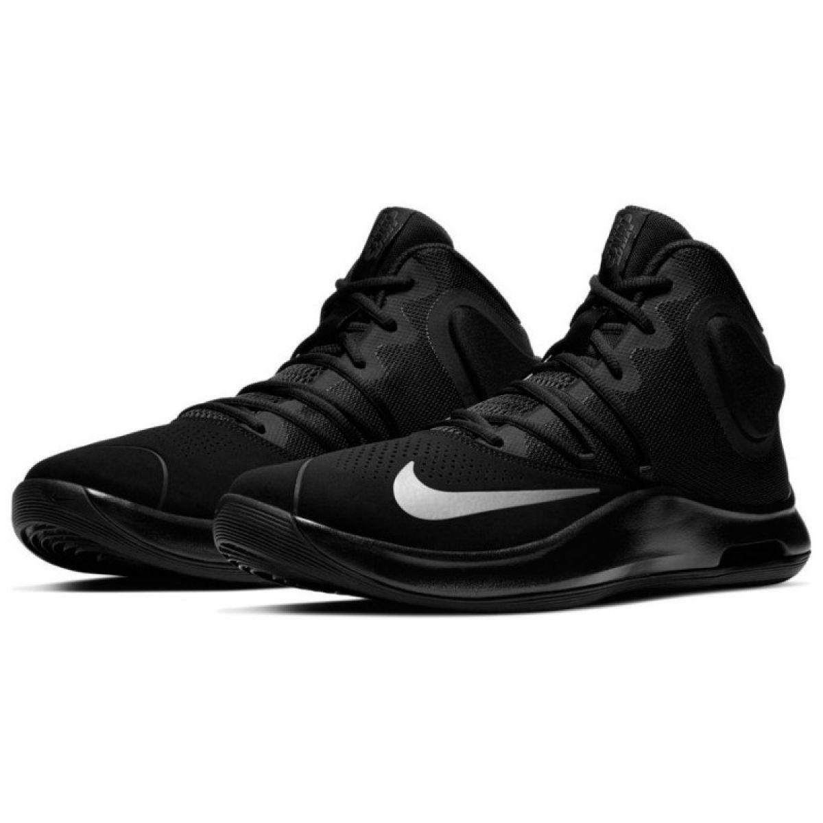 Buty Nike Air Versitile Iv Nbk M Cj6703 001 Czarne Nike Nike Air Black Shoes
