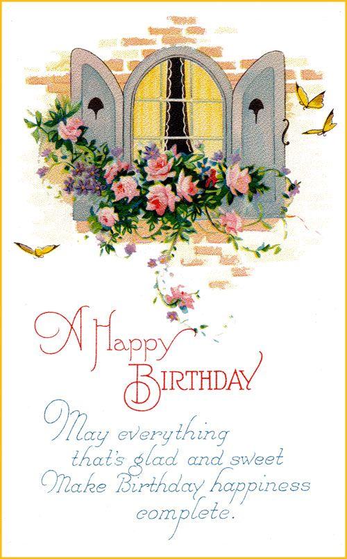 happy birthday cards free Happy birthday cards – Happy Birthday Messages Cards Free