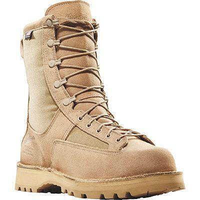 Danner Boots 26100 - Danner Men s Women s Desert Acadia 8 Inch Uninsulated  Waterproof Military Boots Style 78bafc291f