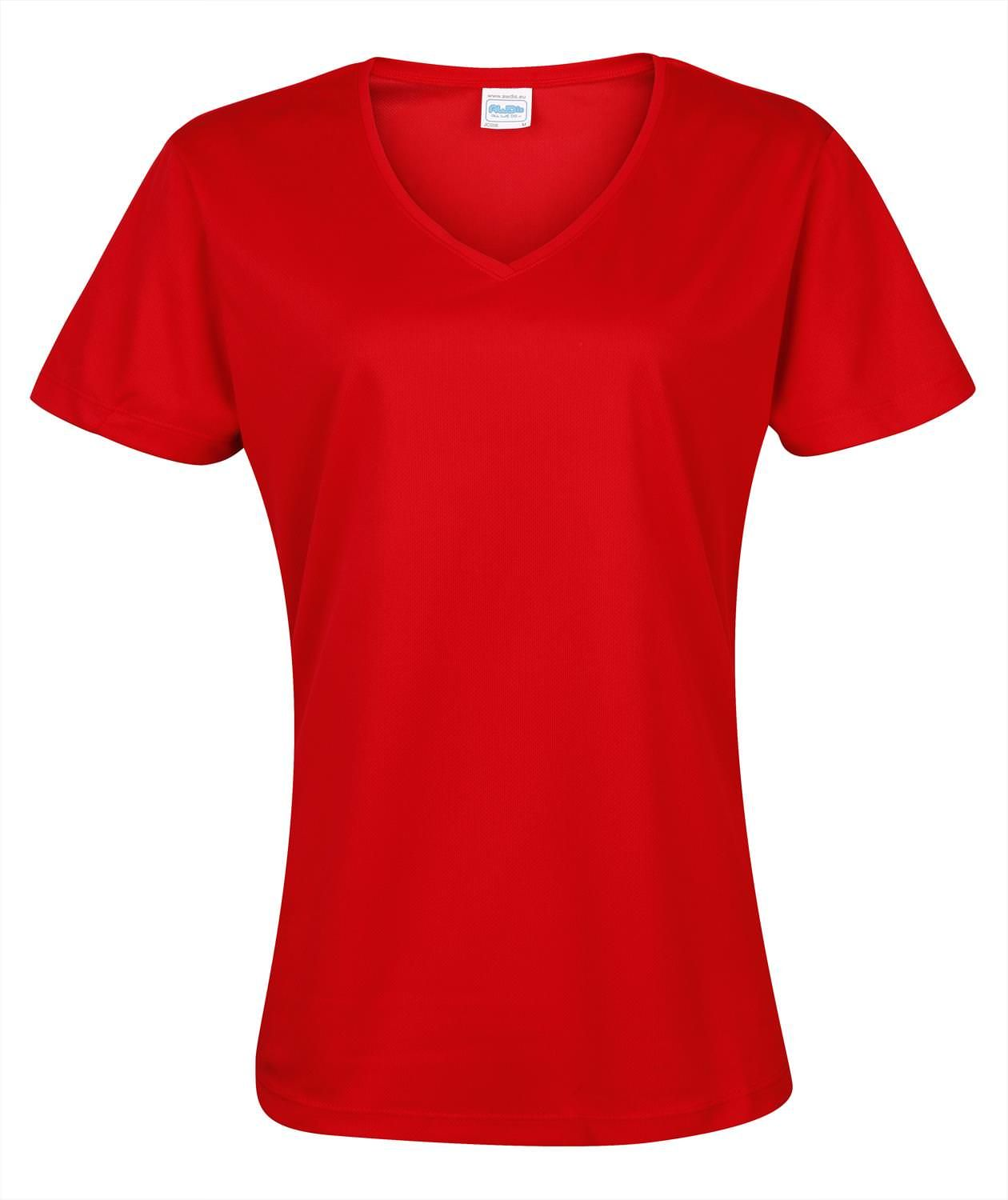 Women S V Neck Cooling T Shirt Apos Women Neck V Neck Women