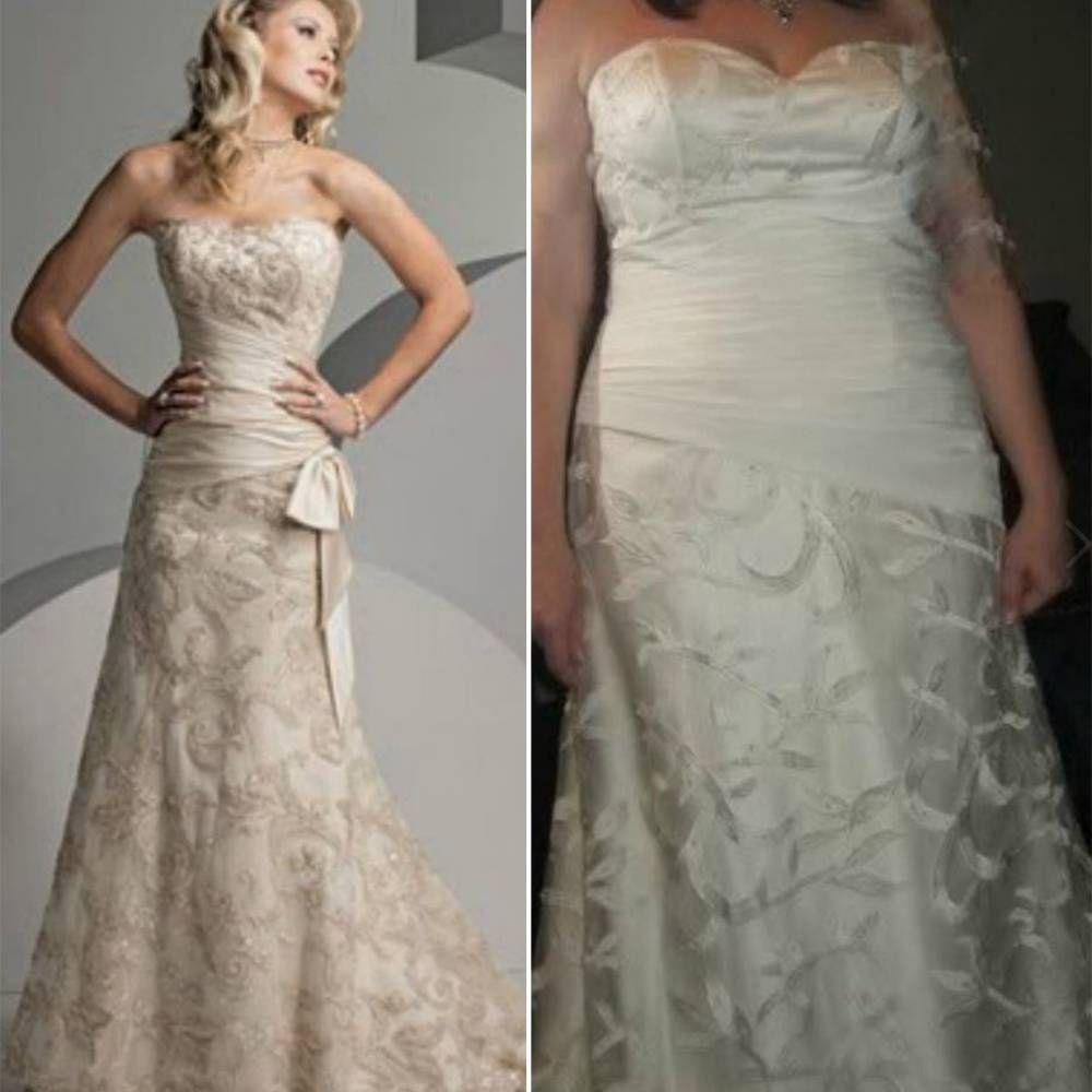 2019 Buy Wedding Dresses Online - Best Wedding Dress for Pear Shaped ...