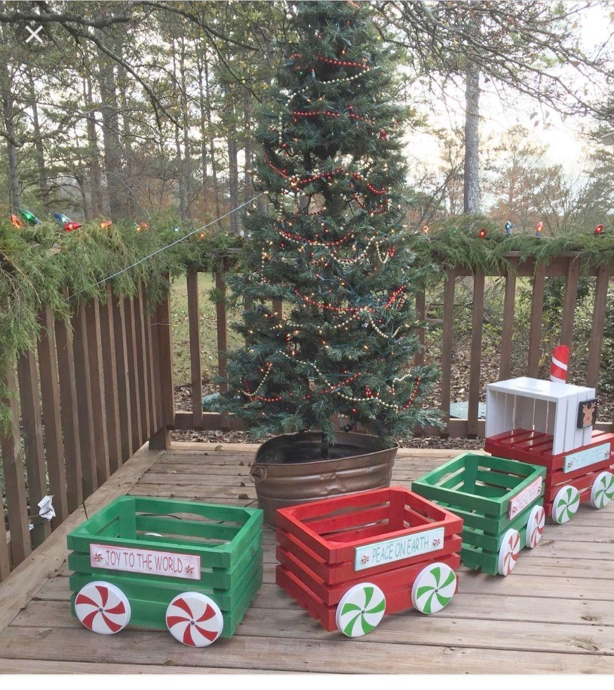 Melissa Doug Wooden Advent Calendar Magnetic Christmas Tree