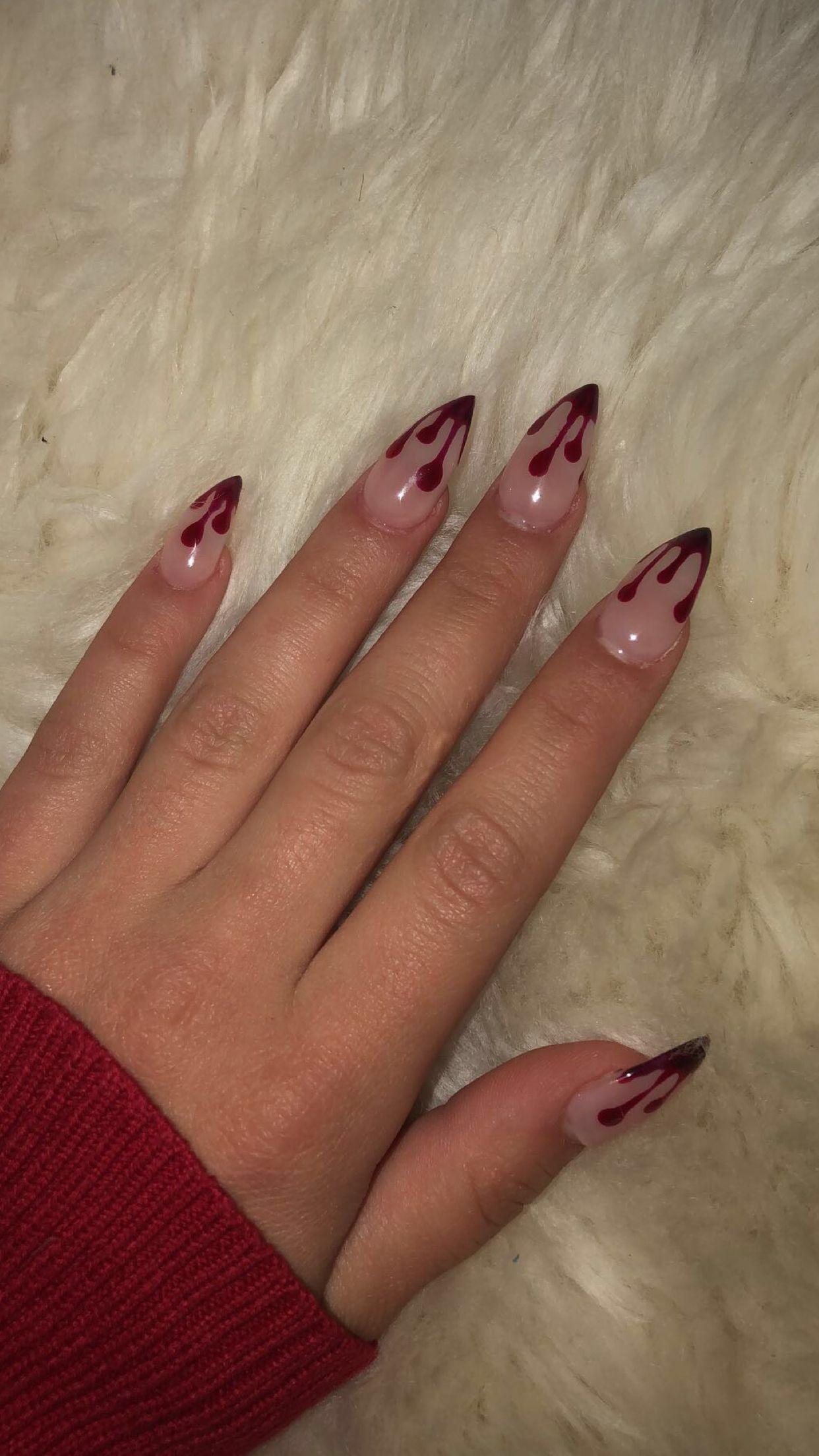 Pin On Armela S Nails