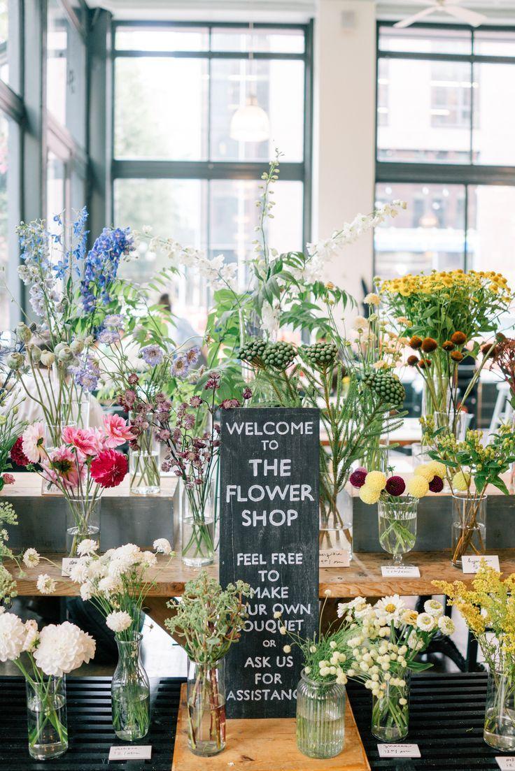 Flowers Seattle Wa Flower Shop Interiors Flower Shop Flower Shop Design