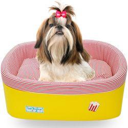 Cama Cine - Pet Compre - Produto - Cães