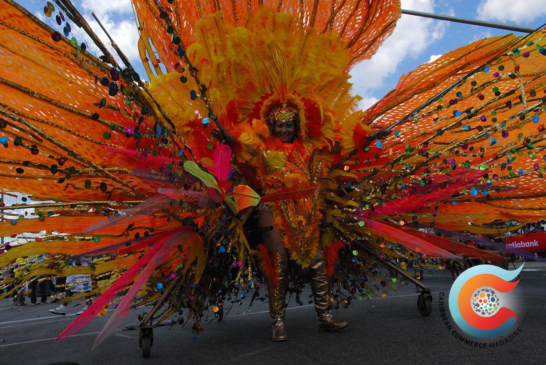 Scotiabank Caribbean Carnival 2013 - #scotiabank