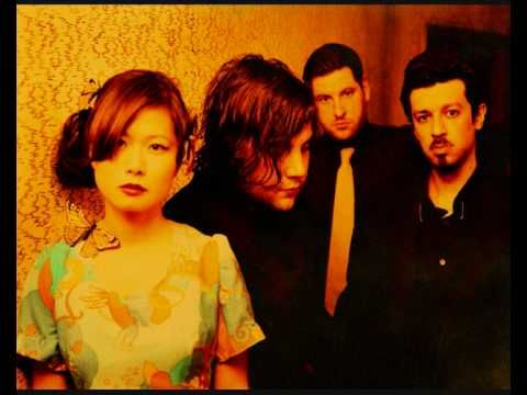 """Friday!!! (March, 2) Asobi Seksu """"Familiar Light"""" remixed by Twins... (When you put a soft and fragil mockingbird in a bottle full of fluorescent bubbles.... Crazy how it touchs me....)"""