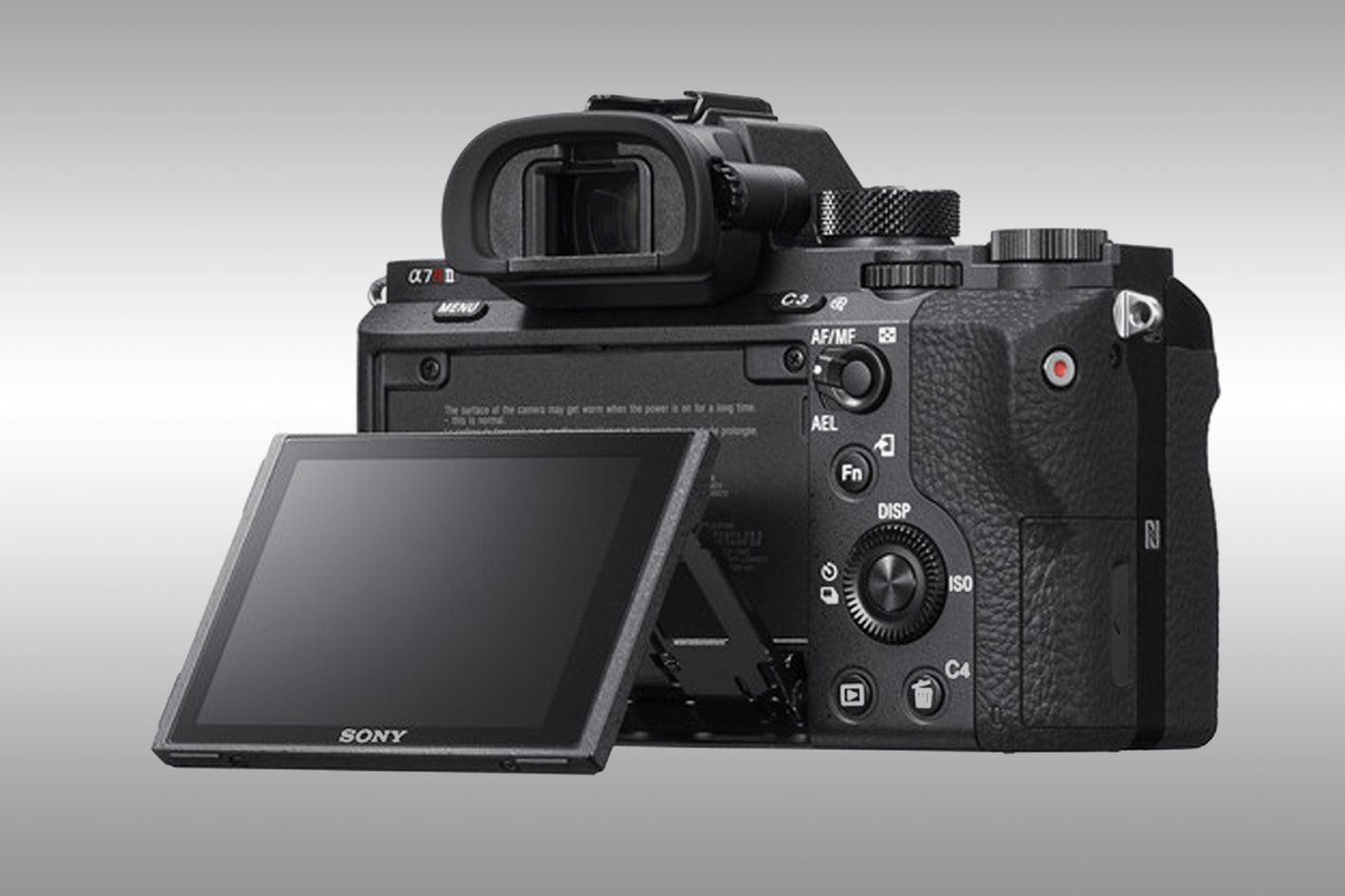 Sony Alpha A7R II Mirrorless Camera Body | Exclusive Price And Reviews |  Https:/