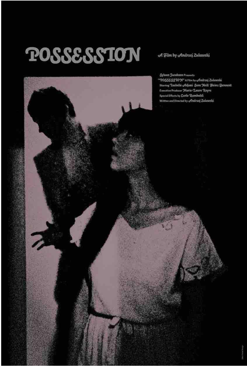 Possession 1981 Stream