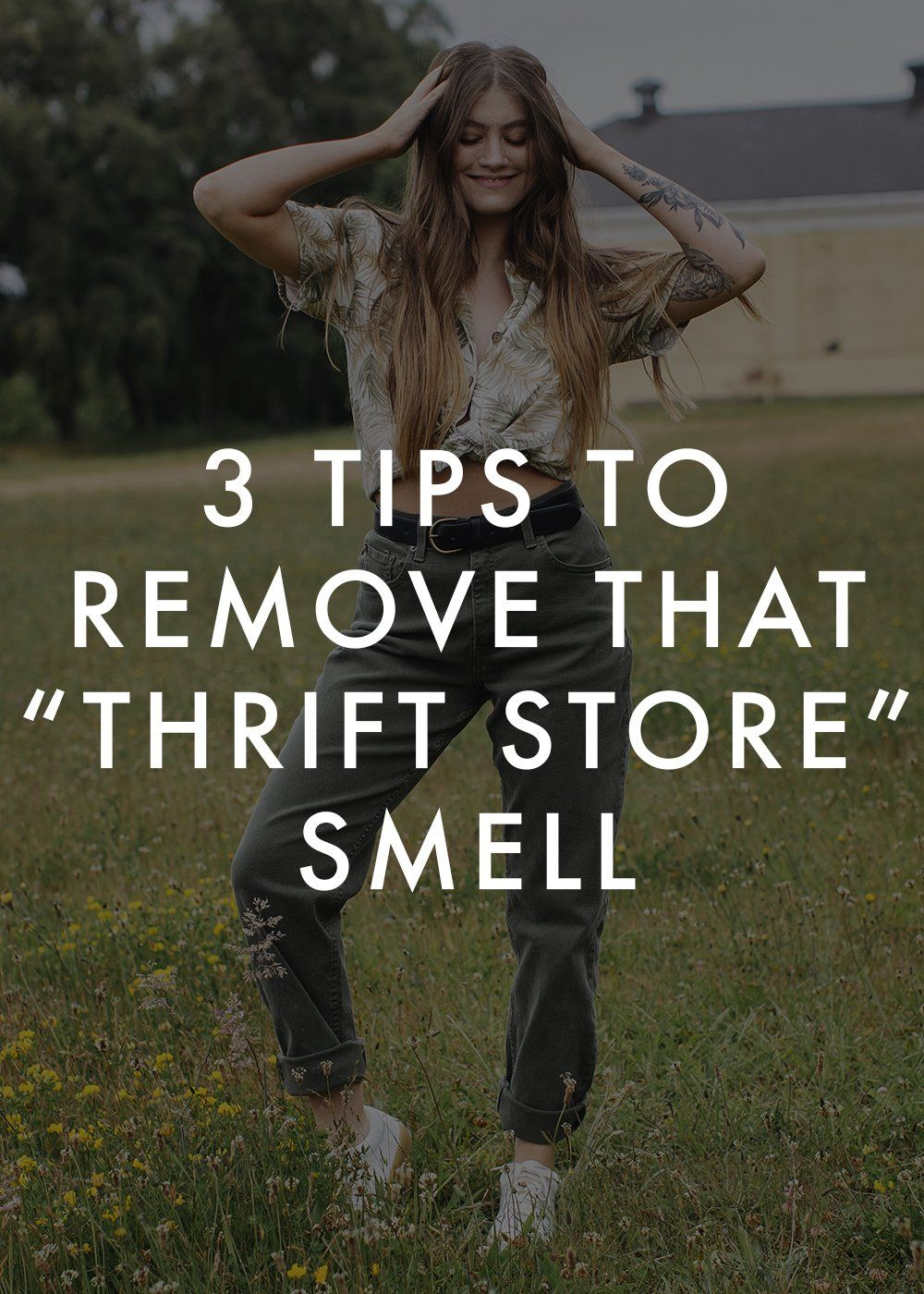 how to get musty smell out of clothes stored in basement