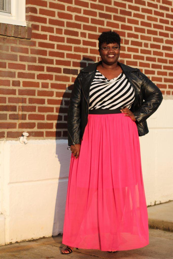 51076b6aca Plus Size Maxi Skirt 07 Long Black Pleated Maxi Skirts For Women Plus Size  Maxi Skirt