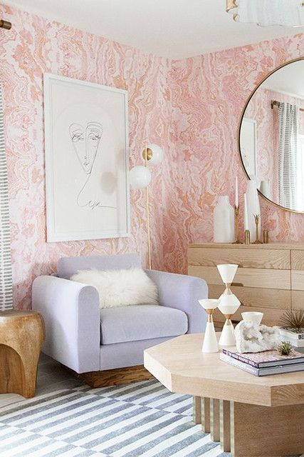 lavender accents dreams rooms pinterest interieur shelving and ideen