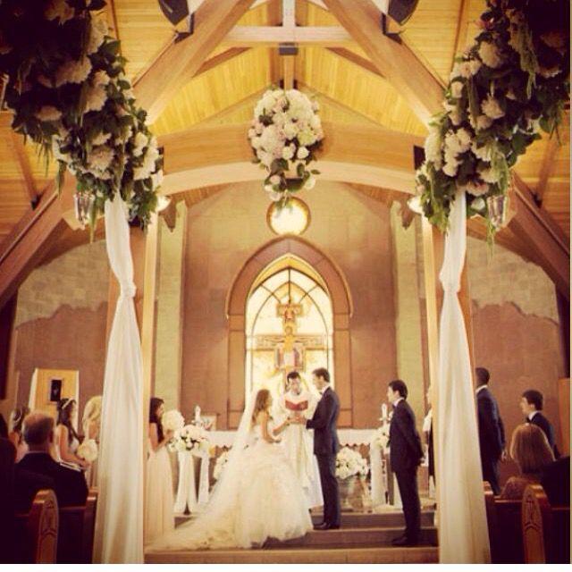 Decker wedding