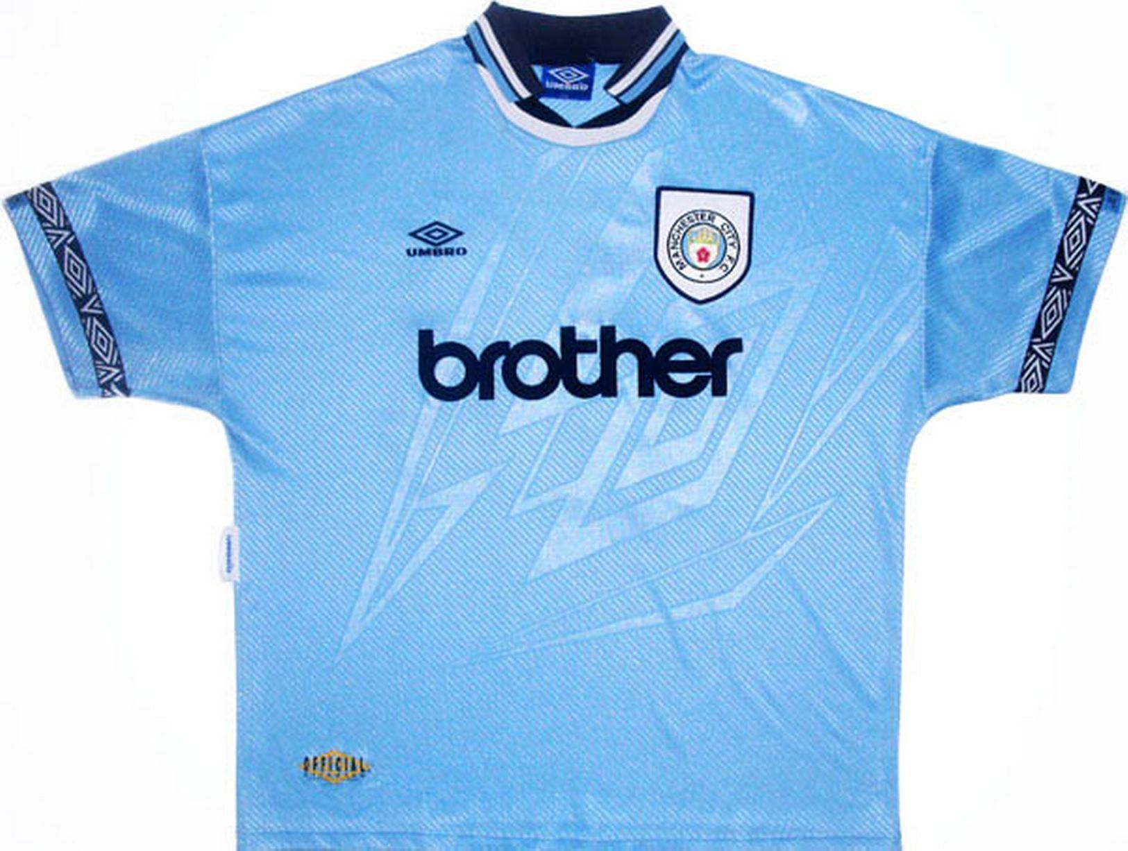 01e4993d990 Retro football shirts are a winner for Manchester firm
