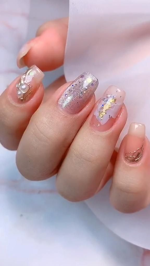 New Nail Ideas | The Most Popular Nail Art Design