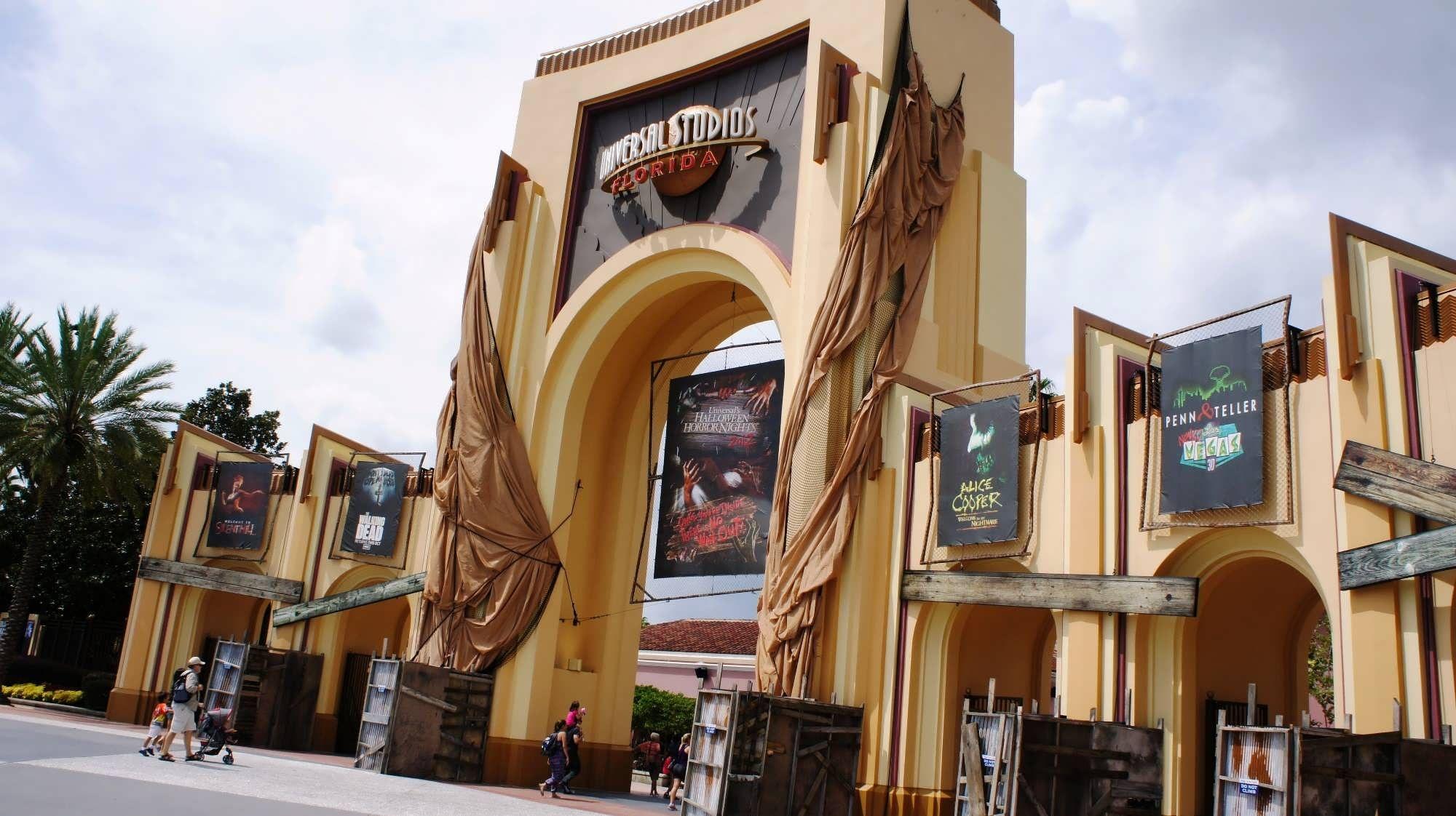 Halloween Horror Nights 2012 at Universal Studios Florida: A great ...