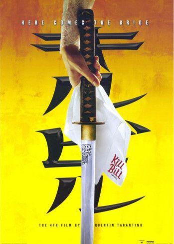 Kill Bill Vol 1 Masterprint Allposters Com In 2021 Kill Bill Movie Kill Bill Quentin Tarantino
