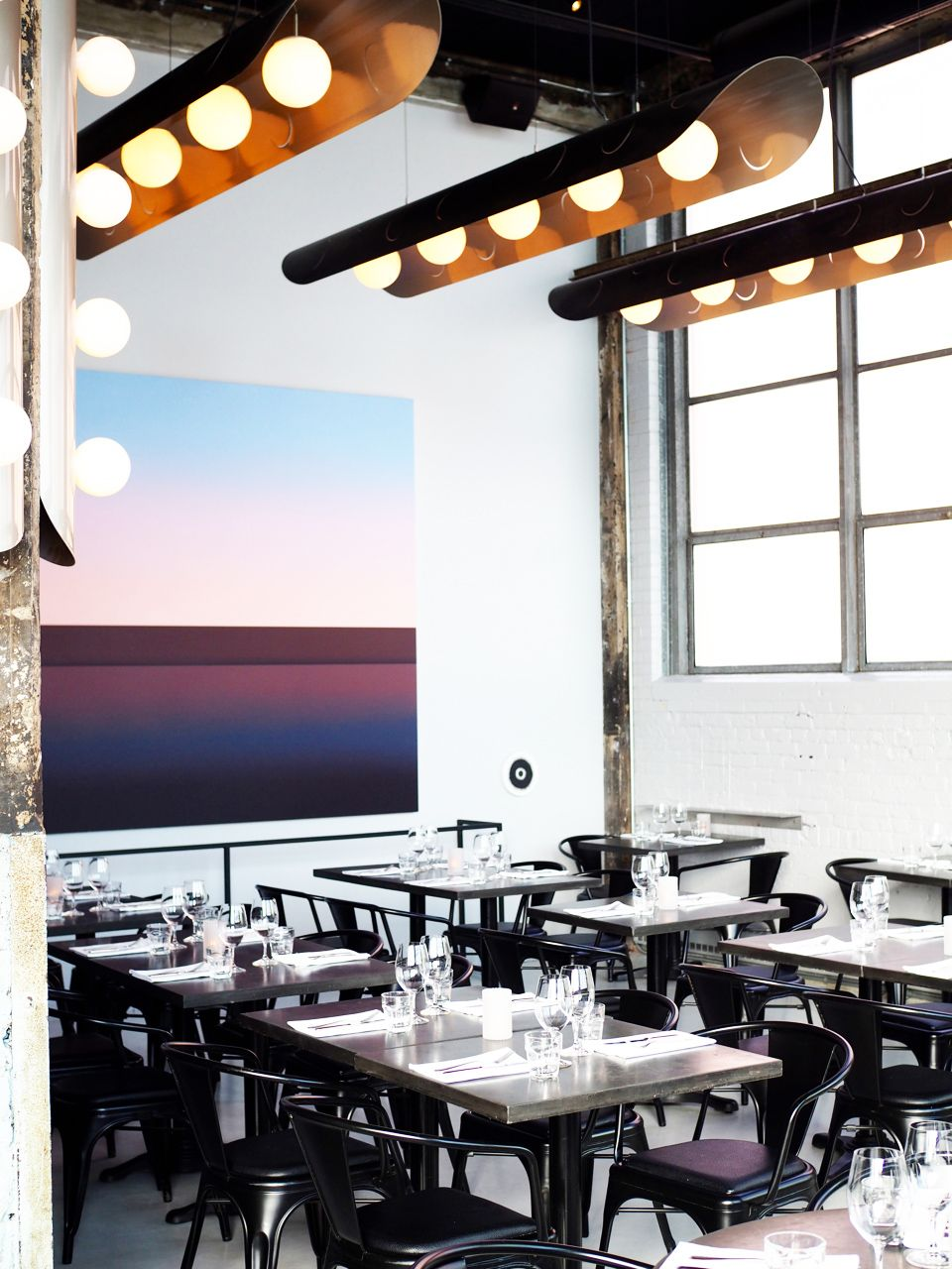 The 18 Absolute Best Restaurants In Montreal Spring 2018