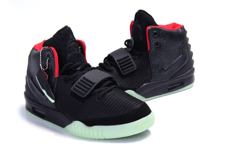 9afbb94e570a4 Pin on Best Replica Women Nike Air Yeezy 2 Shoes cheap Fake KidsNike ...