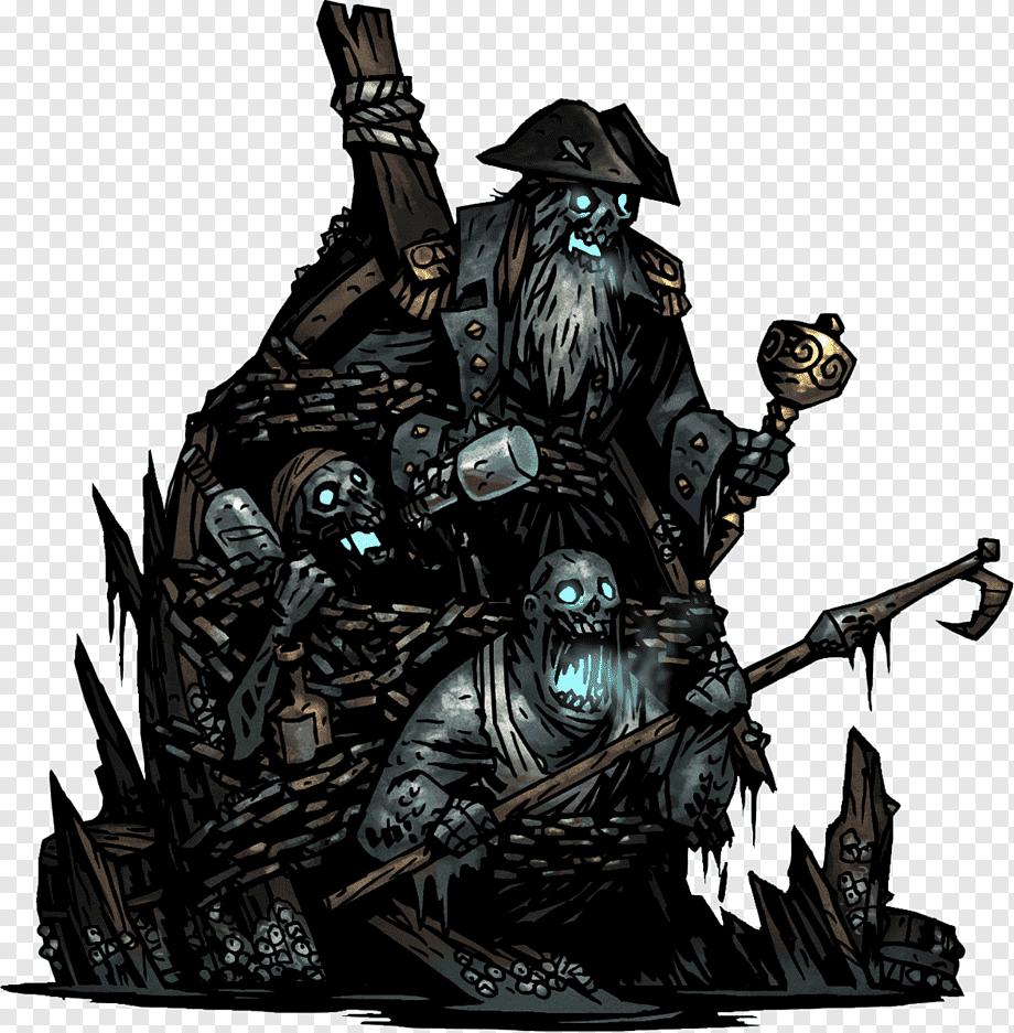 Darkest Dungeons Cultist Google Search Darkest Dungeon Dark Fantasy Dungeon