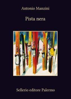 020e0166ff9103 Antonio Manzini - Pista nera (2013) | DOWNLOAD FREE PDF-EPUB-EBOOK ...