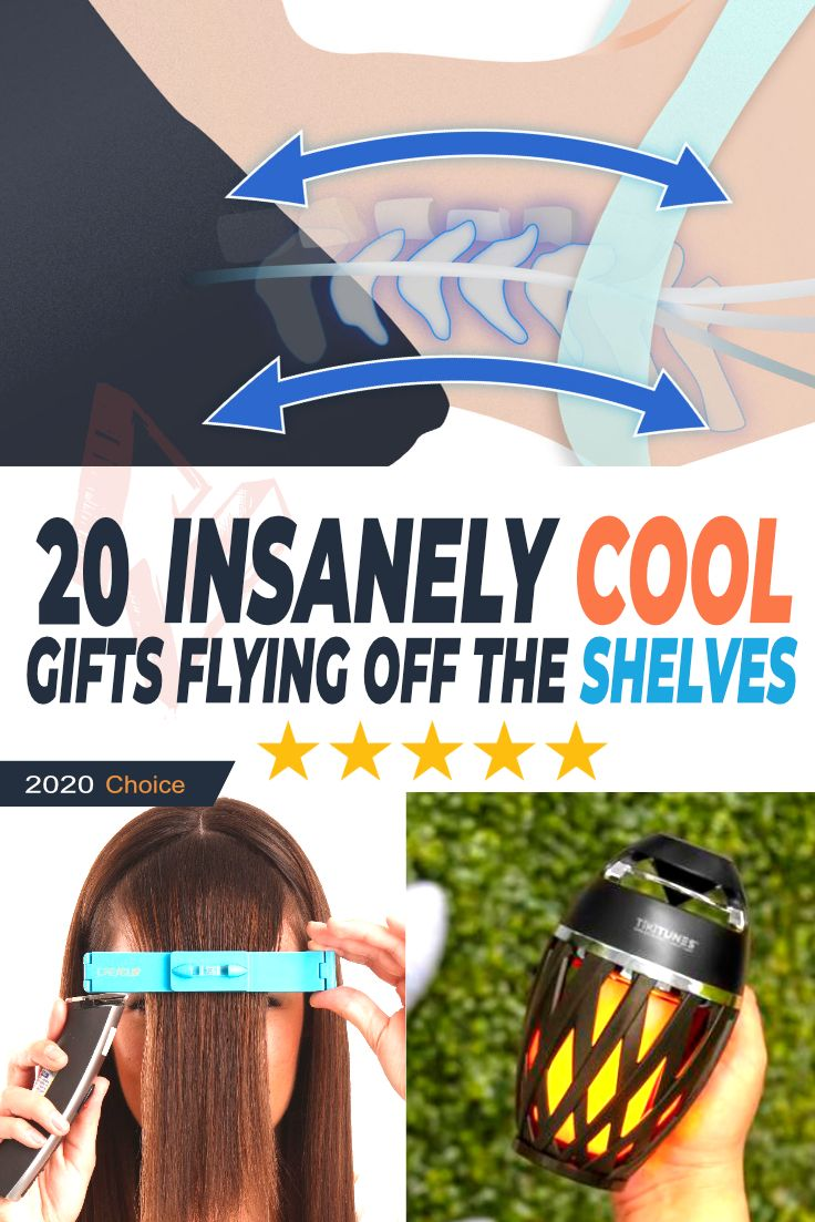 20 insanely cool gifts for 2020 in 2020 cool things to