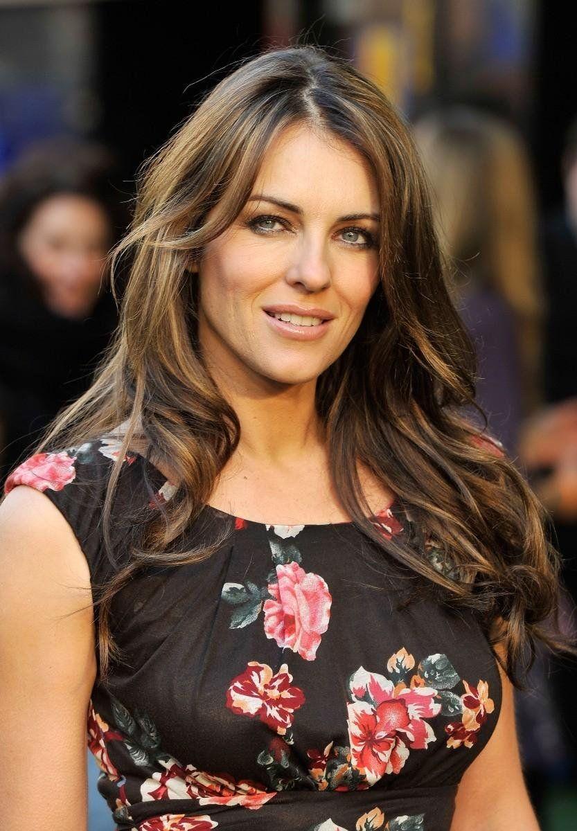 Elizabeth Hurley (born 1965)