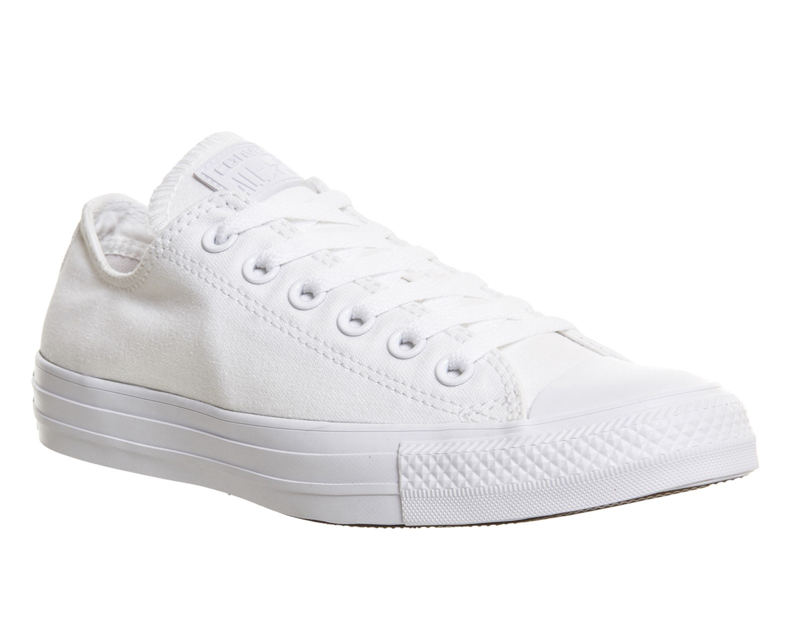 Converse Sneakers All Star Low Whiteono Canvas