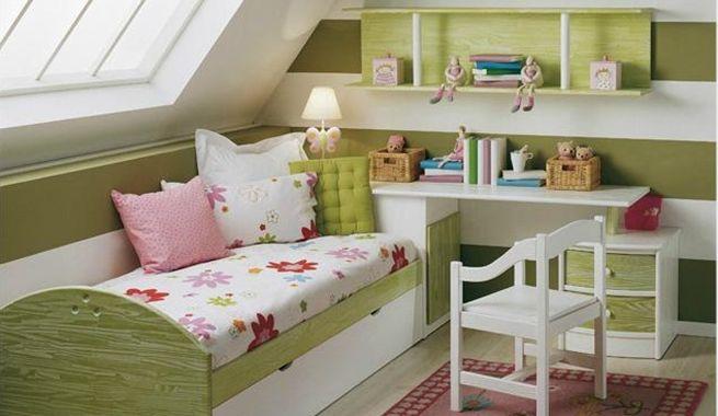 Children's room~
