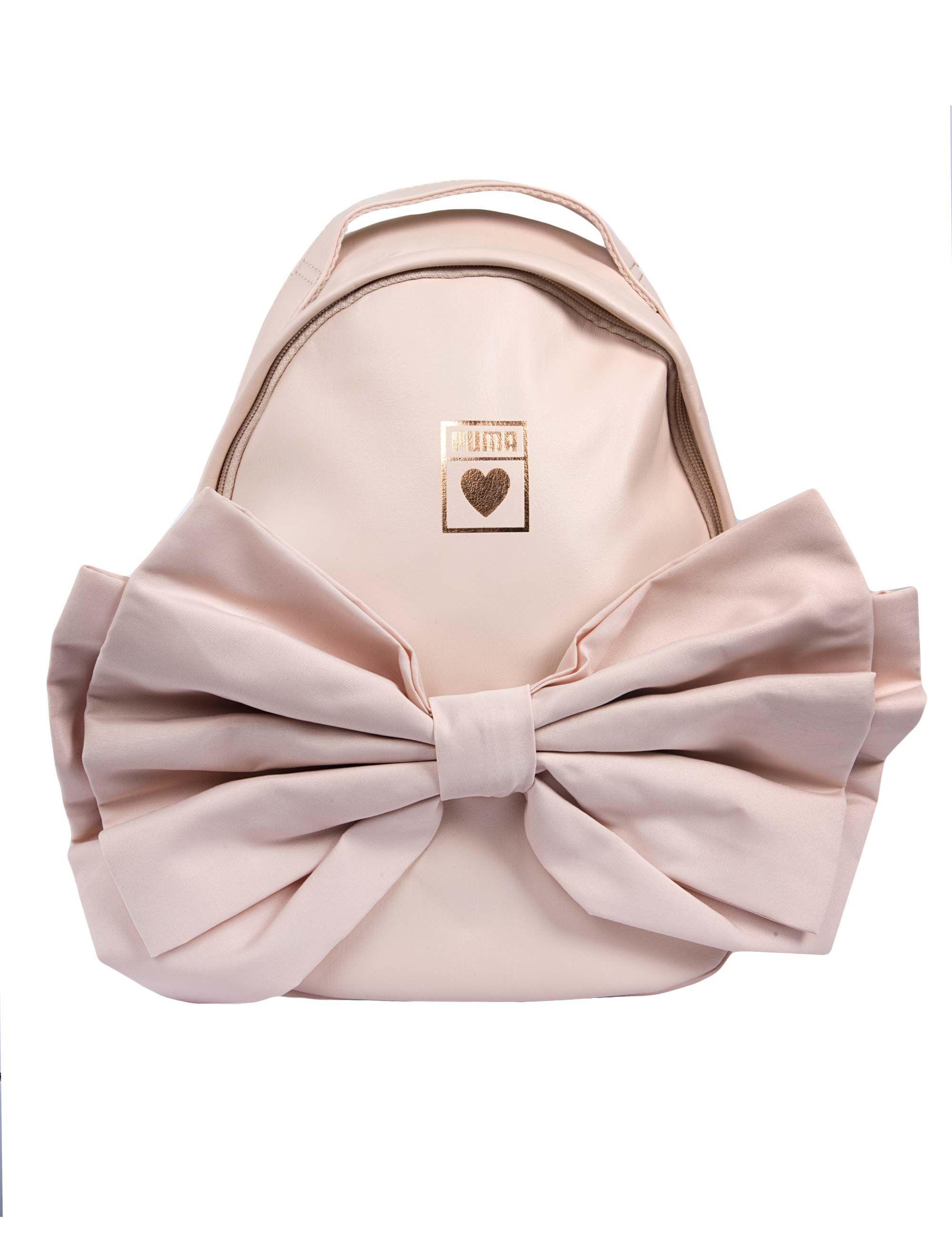 PUMA VALENTINE BACKPACK.  puma  bags  leather  backpacks    d4f9abe4590b7