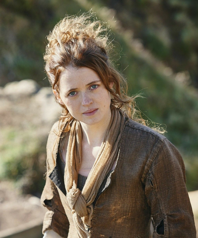 Sofia Oxenham As Tess Tregidden S5 Poldark Sofia Fictional Characters