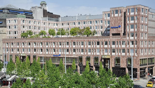 head office stockholm
