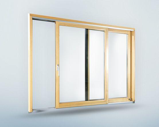 Haustüren, Schiebetüren und Eingangsportale von Schmidinger