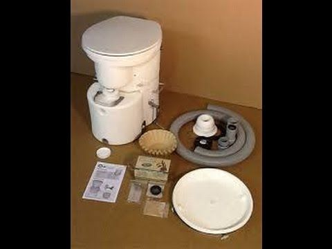 Air Head Composting Toilet #59 - YouTube | On the Road | Pinterest ...