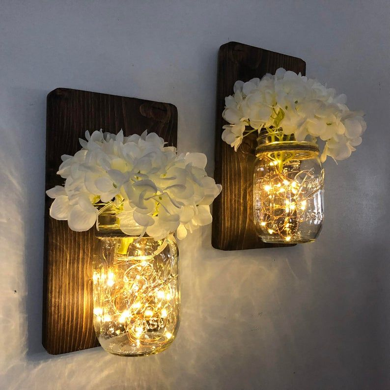8 Magical Ways to Use Fairy Lights in the Bedroom