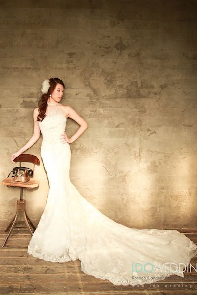 Wedding Dress Fitting Tips