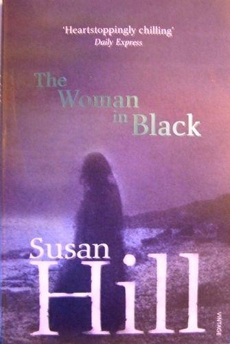the woman in black susan hill 1983 geek general literature